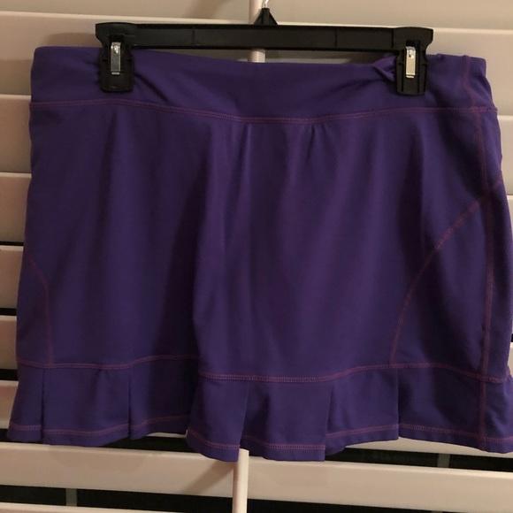 Calvin Klein Other - 2 -XL tennis skirts Calvin Klein&NIKE